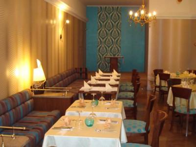 Reštaurácia pri Synagóge Trenčín